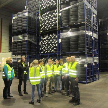 Besuch bei Goodyear Dunlop Germany – Fulda Reifen