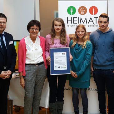 Gastronomiewettbewerb HEIMAT