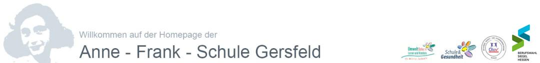 Anne - Frank - Schule Gersfeld