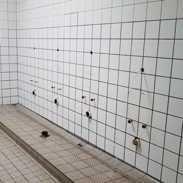 Erneuerung der Schüler*innentoiletten an der EKS